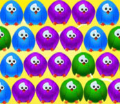 Bubble Birds 3 game
