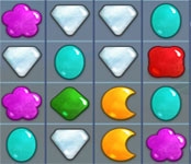 Gem Clash game